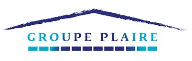 logo groupe plaire
